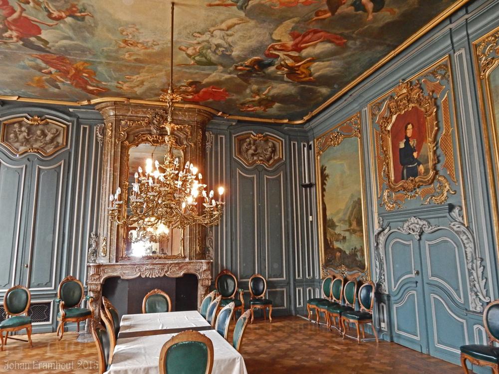 Foto 39 s uit belgi en omstreken lier for Interieur leuven