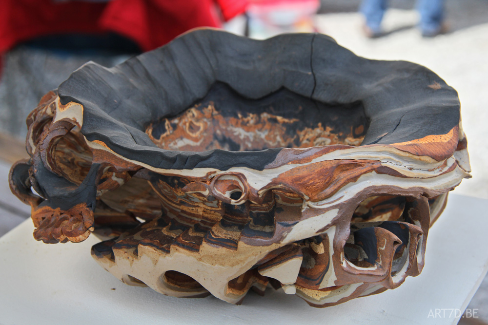kunst in belgi de bi nnale voor keramiek en de keramiekmarkt andenne 2012 pagina 4. Black Bedroom Furniture Sets. Home Design Ideas