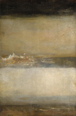 Joseph Mallord William Turner, Three Seascapes c.1827