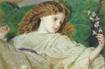 Sir Frederick William Burton (1816-1900), Dreams