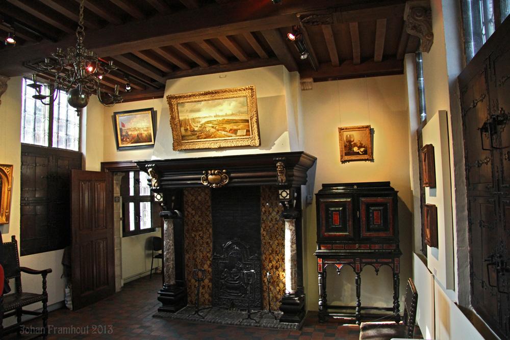 Foto 39 s uit belgi en omstreken antwerpen 4 for Interieur leuven