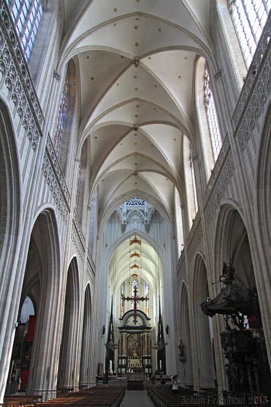 Foto\'s uit België en omstreken Antwerpen 1