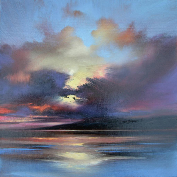 Scott Naismith, Dawnlight Tiree