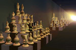 to World Chess, the Pieces by Johan Framhout