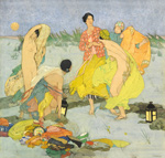 to Dorothy Webster Hawksley, Summer, 1920