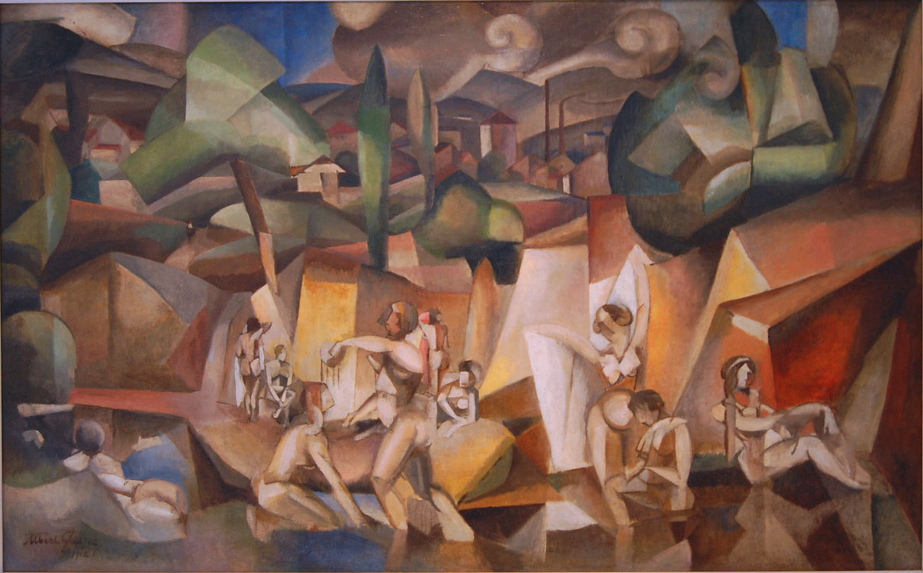 Moving Movements History Of Modern Painting 1910 1920
