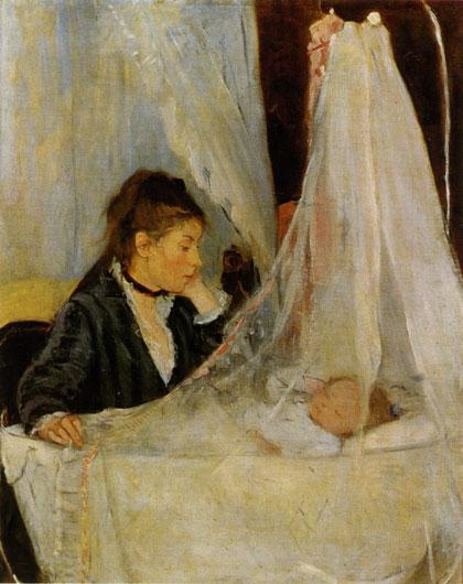 Geschiedenis Van De Moderne Schilderkunst De Jaren 1870